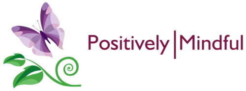 Postively Mindful Logo